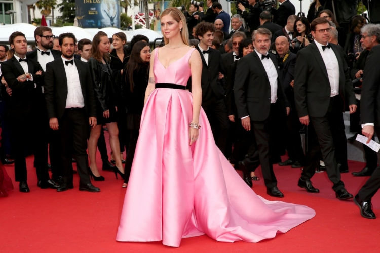 Festival di Cannes 2018 Sink or Swim red carpet: i look di Carla Bruni, Diane Kruger e Jane Fonda
