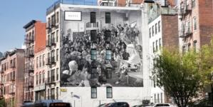 Gucci Art Wall Milano Maggio 2018: i giovani ribelli, la collezione Prefall 2018