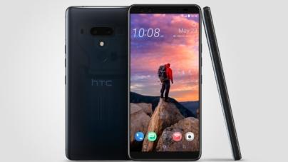 HTC U12 Plus 2018: facilità d'uso senza rivali e cura nel design