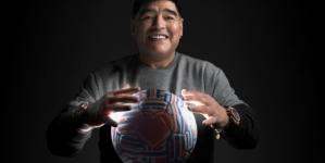 Coppa del Mondo FIFA 2018 Hublot: la campagna con Pelé e Maradona
