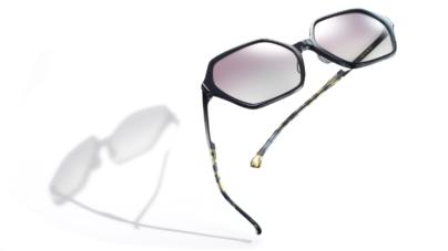 Issey Miyake occhiali da sole 2018: la nuova collezione Element Series II