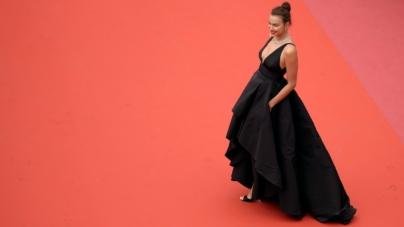 Festival di Cannes 2018 red carpet Yommedine: tutti i look, da Irina Shayk a Julianne Moore