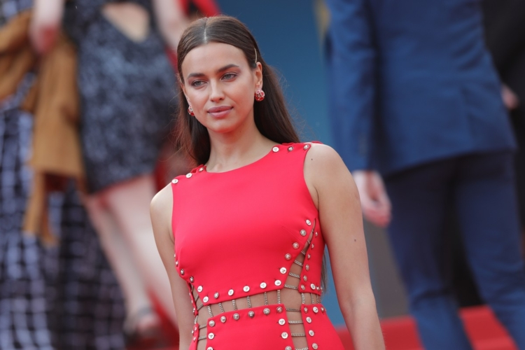 Festival di Cannes 2018 red carpet Sorry Angel: i look di Irina Shayk, Amber Heard e Stella Maxwell