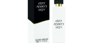Katy Perry profumo Indi: la nuova fragranza femminile