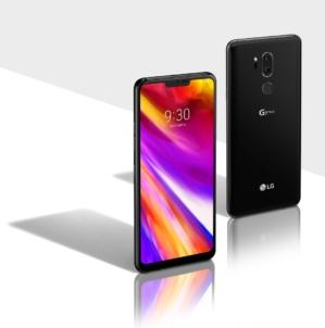 LG G7: il nuovo smartphone con l'Intelligenza Artificiale