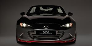 Nuova Mazda MX-5 2018 Yamamoto Signature: il piacere di guida in edizione limitata