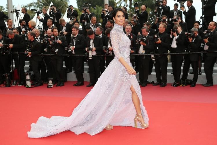 Festival di Cannes 2018 Salvatore Ferragamo: i look di Jane Fonda, Aishwarya Rai e Topher Grace