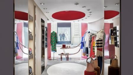 Marni store Firenze: aperta la nuova boutique