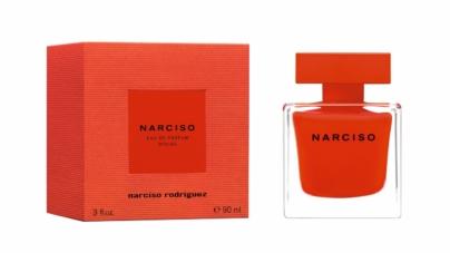 Narciso Rouge Narciso Rodriguez profumo: la nuova fragranza femminile