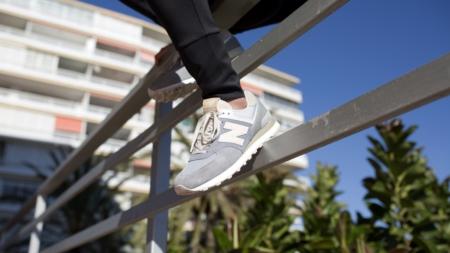 New Balance 574 Retro Surf: la perfetta silhouette lifestyle per la bella stagione