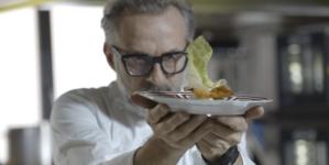 Panerai Massimo Bottura: il film Innovazione del progetto Panerai Traits