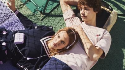 Pepe Jeans London primavera estate 2018: la linea Game Point