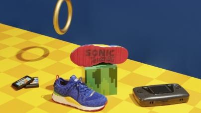 Puma x Sega RS-0 Sonic 2018: le nuove sneakers ispirate al famoso videogioco retrò