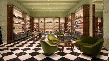 Prada Dubai Mall: aperta la nuova boutique