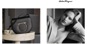 Salvatore Ferragamo campagna primavera estate 2018: The world is a work of art