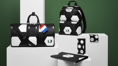 FIFA World Cup Russia 2018 Louis Vuitton: tre progetti unici