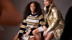 Tommy Hilfiger Hailey Baldwin e Winnie Harlow: i volti della capsule collection Tommy Icons
