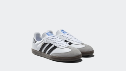 adidas Originals Samba 2018: torna l'iconica sneakers dal design originale