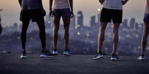 adidas Running sneaker Solarboost: la campagna Run To Rise con Leo Messi