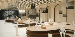 Biennale Architettura 2018 Venezia Arcipelago Italia: il debutto di Iris Ceramica Group