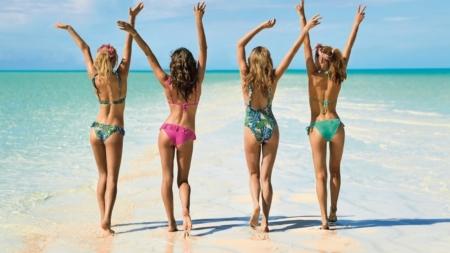 Catalogo costumi da bagno Calzedonia 2018: la nuova collezione beachwear