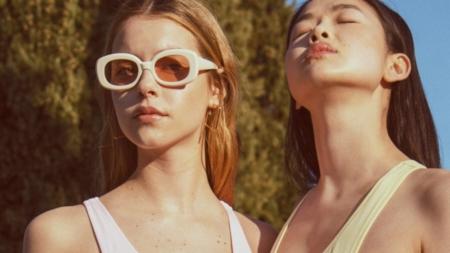 Costumi da bagno Chiara Ferragni Collection 2018: la nuova campagna