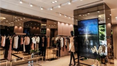 Elisabetta Franchi boutique 2018: i nuovi store a Puerto Banus e Praga