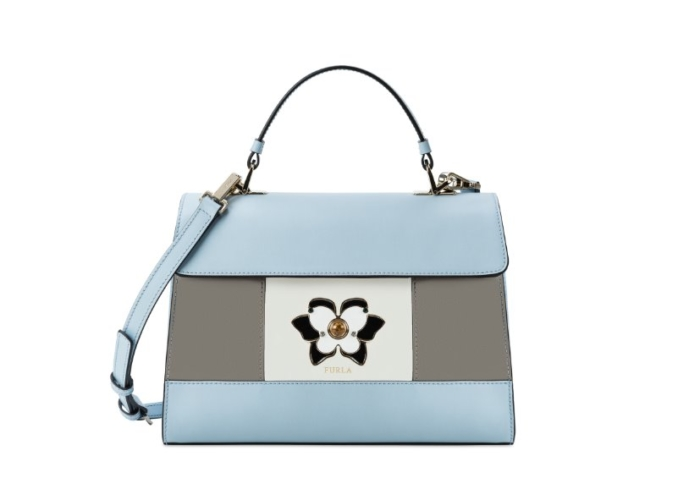 Furla borse Pre Fall 2018: la nuova it bag Mughetto