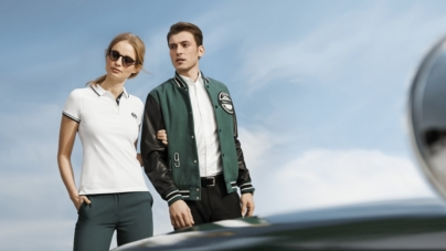 24 Ore Le Mans 2018 Gant: due capsule collection dedicate alla gara automobilistica