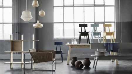 Ikea collezione Industriell 2018: omaggio all'unicità e all'imperfezione