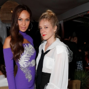 Festival di Cannes 2018 Grey Goose party Nikki Beach: special guest Chloe Sevigny e Joan Smalls