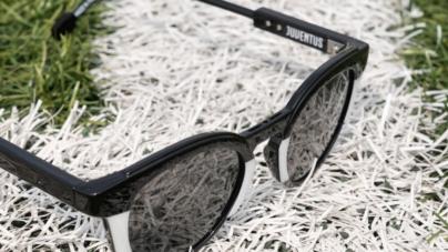 Juventus scudetto 2018 Italia Independent: un'edizione speciale di occhiali da sole