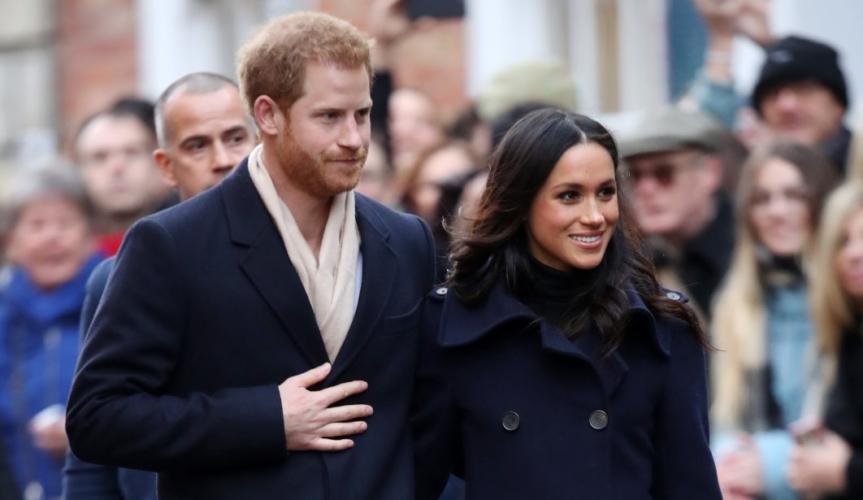 Matrimonio Harry e Meghan 19 Maggio 2018: la diretta streaming