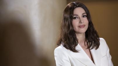 Nivea Monica Bellucci campagna 2018: la nuova brand ambassador di Nivea Hyaluron Cellular Filler