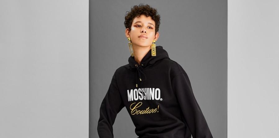 Moschino Loves Printemps 2018: la nuova collezione in limited edition