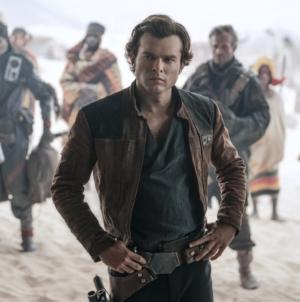 Solo A Star Wars Story recensione: l'iconico eroe galattico, il contrabbandiere dal cuore d'oro