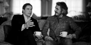 Festival di Cannes 2018 Gotti John Travolta: lo spietato boss dei Gambino in abiti firmati Matteo Perin