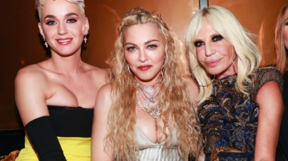 Met Gala 2018 Versace party New York: Madonna, Kim Kardashian, Gigi Hadid e Blake Lively