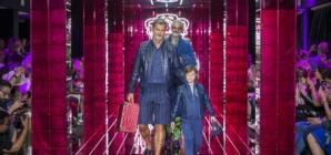 Billionaire collezione primavera estate 2019: il lusso maschile