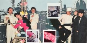 Enrico Coveri 45 anniversario: la mostra Maurizio Galiberti around Enrico Coveri