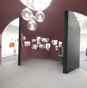 Biennale Architettura 2018 Venezia Lualdi: la mostra dedicata a Luigi Caccia Dominioni