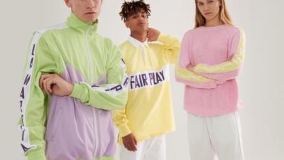 White Street Market giugno 2018 Fair Play: la collezione urban streetwear per la primavera estate 2019