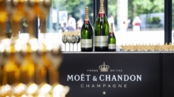 Moët & Chandon Grand Day 2018 Italia: l'inno alla joie de vivre, gli eventi glam