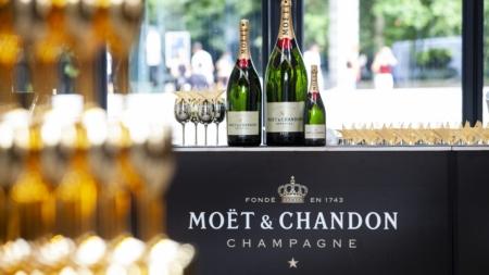Moët & Chandon Grand Day 2018 Italia: l'inno alla joie de vivre, gli eventi glam
