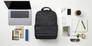 Pitti Uomo Giugno 2018 Moleskine: tre collezioni di borse per accompagnarci nei viaggi più straordinari