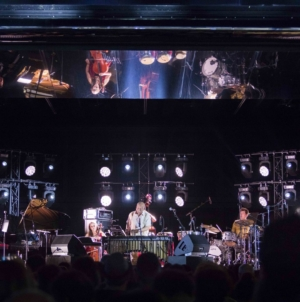 Fondazione Prada Milano I want to like you but I find it difficult: il secondo evento musicale