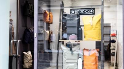 One Off store Milano 2018: il nuovo negozio dedicato agli urban bikers