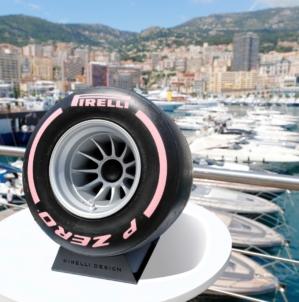 PIRELLI P ZERO sound tuned by IXOOST: la tecnologia del suono nella Wind Tunnel Tyre