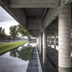 "Stabilimento Prada Valvigna: la nuova ""fabbrica giardino"""