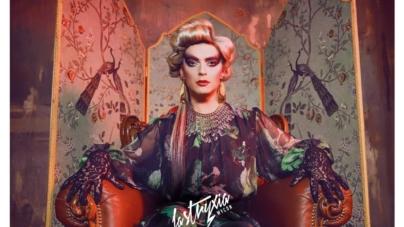 Wycon make up primavera 2018: la capsule collection realizzata con La Stryxia